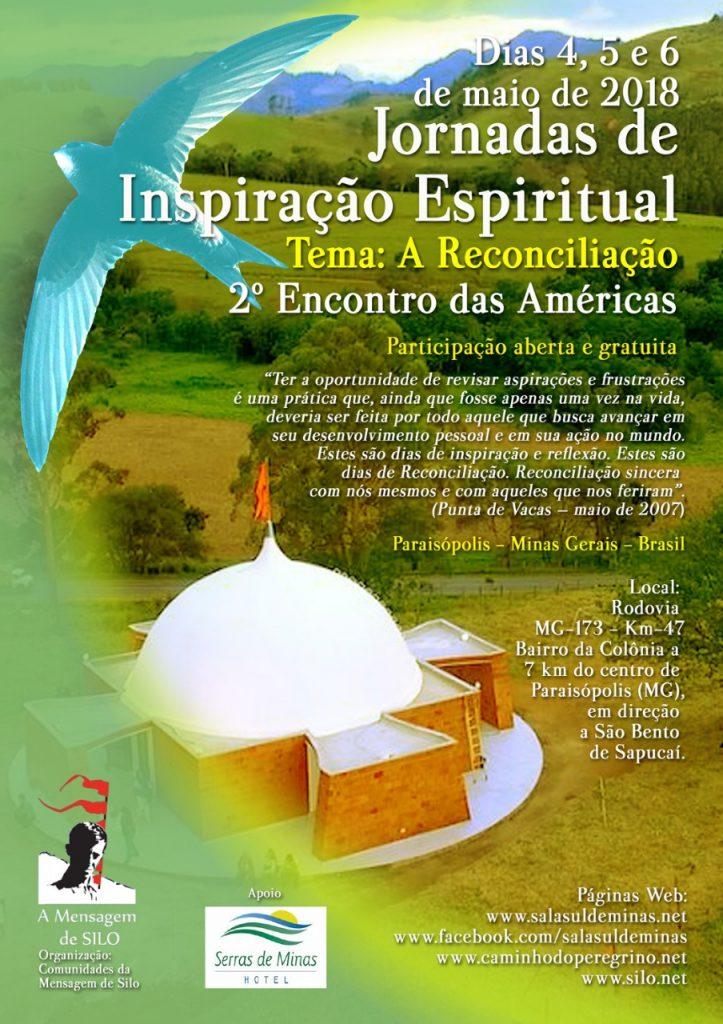 Jornadas de Inspiração Espiritual